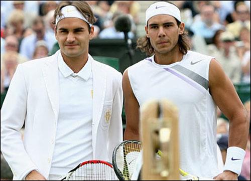 Nadal & nỗi đau tại Wimbledon (Kỳ 1) - 1