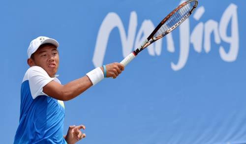Mơ dự Grand Slam, Lý Hoàng Nam bỏ giải vô địch Đông Nam Á - 1