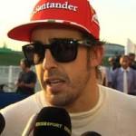 Thể thao - Alonso giương cờ trắng trước Vettel