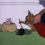 Video funny TOM  & amp; JERRY: Nỗi ám ảnh