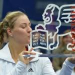 Thể thao - HOT: Del Potro, Kerber giành vé