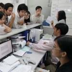 Giáo dục - du học - Giãn thời gian thu học phí đối với SV nghèo