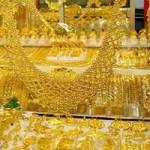 Tài chính - Bất động sản - Đầu tuần, giá vàng lại tiếp tục giảm