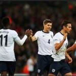 Bóng đá - VL World Cup 2014: Phán xét ĐT Anh
