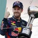 Xếp hạng đua xe F1 - BXH&KQ Japanese 2013: Vettel ''một mình một ngựa''