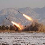 """Tin tức trong ngày - Triều Tiên chế tên lửa """"không thể đánh chặn"""""""