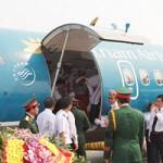 Tin tức trong ngày - Cơ trưởng chở linh cữu Đại tướng kể về chuyến bay đặc biệt
