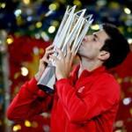 Thể thao - Tennis 24/7: Djokovic sánh ngang Borg