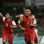 Bóng đá - U21 VN: Vua phá lưới Đình Trường ở đâu?