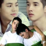 """Bóc trần  """" cơn bão """"  phim đồng tính Thái"""