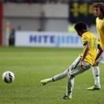 """Bóng đá - Khi Neymar cũng là """"cỗ máy"""" đá phạt"""