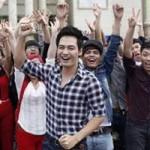 Ca nhạc - MTV - Bão Vietnam Idol đổ bộ TP.HCM