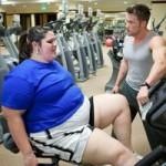 Kỳ tích giảm cân: 1 năm, 100kg!