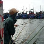 Tin tức trong ngày - Điều xe thiết giáp ứng phó bão Nari