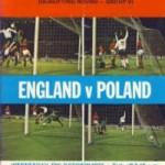 Bóng đá - Anh - Ba Lan: Thảm họa 40 năm trước