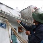Tin tức trong ngày - Đà Nẵng hối hả phòng chống bão Nari