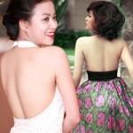 Ca nhạc - MTV - Hoàng Thùy Linh lả lơi khoe lưng ong