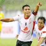 Bóng đá - Việt Thắng tiếp tục gắn bó với ĐTLA