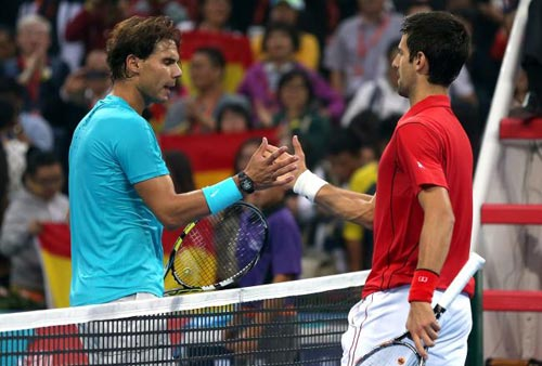 Djokovic có cơ hội đòi số 1 của Nadal - 1