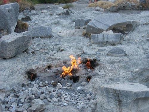 Những ngọn lửa bất diệt ở Thổ Nhĩ Kỳ - 4