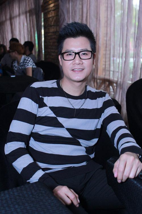 """Quang Dũng mừng Thanh Thảo """"thay đổi"""" - 2"""