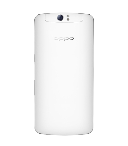 Ấn tượng với tấm cảm ứng lưng O-Touch trên N1 - 2