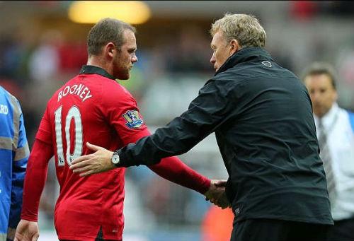 Đã đến lúc MU nên bán Rooney - 1