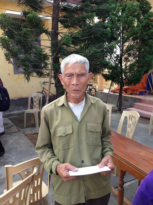 Phương Thanh thay Siu Black làm từ thiện - 6