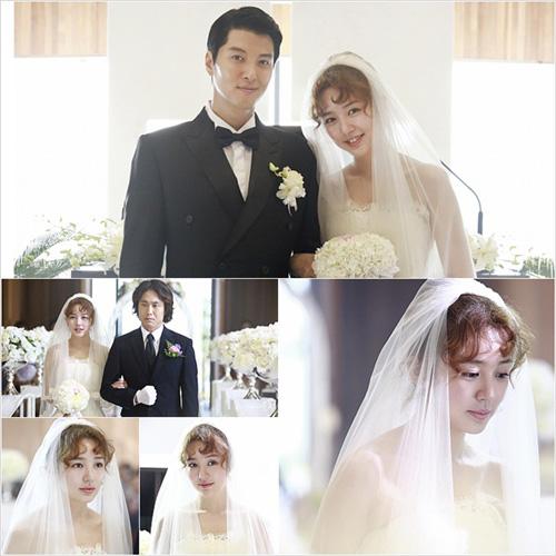 """Yoon Eun Hye quay cảnh """"tắm tiên"""" - 5"""