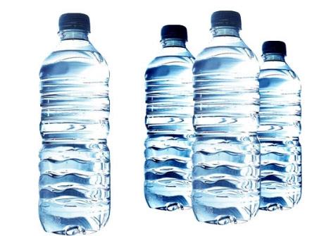 Nguy cơ sẩy thai từ nước lọc đóng chai - 1
