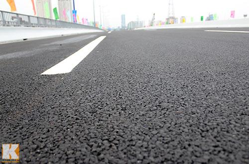 TPHCM chính thức thông xe cầu Sài Gòn 2 - 7