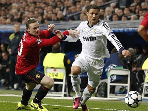 """""""Câu"""" thẻ giỏi như Rooney, Neymar, CR7… - 1"""