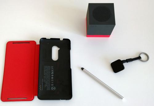 HTC One Max lặng lẽ ra mắt - 5
