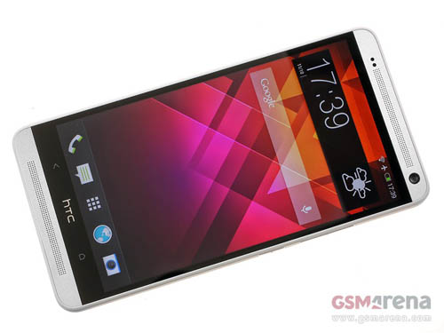 HTC One Max lặng lẽ ra mắt - 7