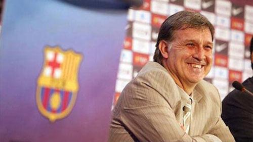 Barca: Kẻ thống trị Liga - 2