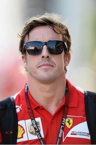 F1 - Japanese GP: Phía sau vạch đích - 2