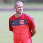 Bóng đá - HLV U19 Việt Nam hạnh phúc khi chính thức gia hạn hợp đồng thêm 7 năm