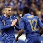 Bóng đá - ĐT Pháp: Sóng gió tại vòng play-off