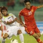 Bóng đá - U23 VN-U23 Myanmar: Nghi binh ở sân khách