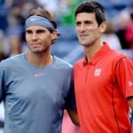 Thể thao - Djokovic có cơ hội đòi số 1 của Nadal