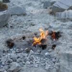 Du lịch - Những ngọn lửa bất diệt ở Thổ Nhĩ Kỳ