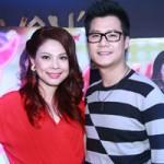 """Ca nhạc - MTV - Quang Dũng mừng Thanh Thảo """"thay đổi"""""""