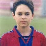 Bóng đá - Tài năng thiên bẩm của Iniesta 12 tuổi