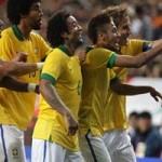 Bóng đá - Brazil – Zambia: Nhảy cùng Neymar