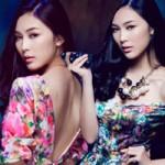 Thời trang - Hot girl Việt gợi cảm cùng cỏ hoa
