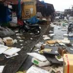 Tin tức trong ngày - Quảng Nam: 6 người chết và mất tích do bão