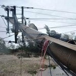 Tin tức trong ngày - 10 nhà máy điện ngừng hoạt động vì bão Nari