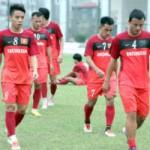 Bóng đá - Đi tìm trường phái bóng đá Việt Nam
