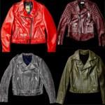 Thời trang - Áo khoác da cho những cô gái mê tốc độ