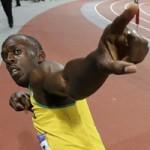 Thể thao - Usain Bolt vẫn phải thử doping liên tục